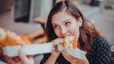 6 clés pour comprendre l'alimentation intuitive