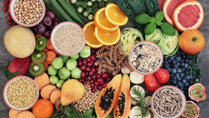 Comment fonctionnent les fibres alimentaires ?