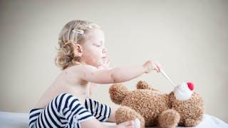 Soigner la varicelle en évitant les cicatrices
