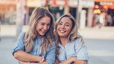 Comment maintenir de bons rapports entre frères et sœurs