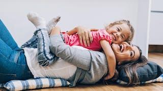 Parents : comment cultiver les émotions positives