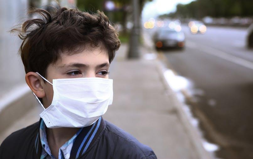 L'impact de la pollution pendant la grossesse coûte 1,2 milliard d'euros