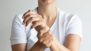 Savez-vous ce qu'est le syndrome douloureux régional complexe ?