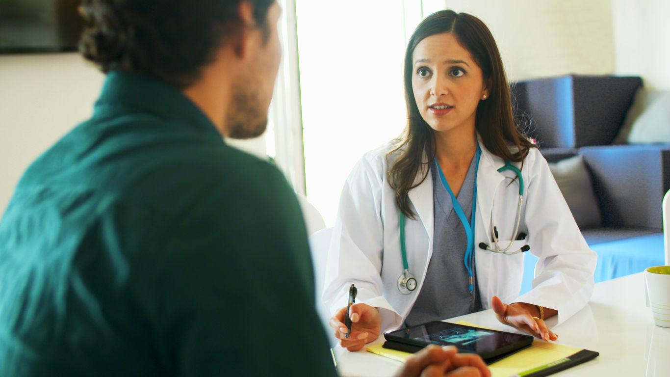 Quelles maladies pouvez-vous obtenir de sexe anal