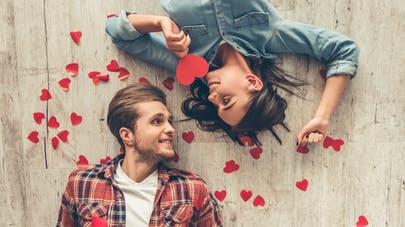 Quel amoureux êtes-vous ?