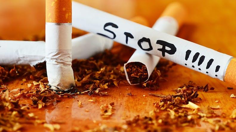 Tabac: des patchs et des gommes à la nicotine remboursés!