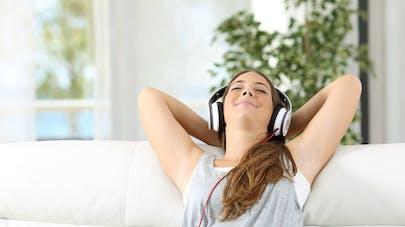 L'ASMR : une bonne méthode pour se relaxer