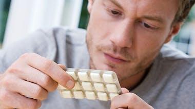 Les patchs, gommes ou sprays à la nicotine sont-ils efficaces ?