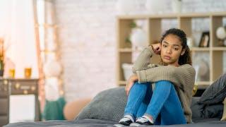 Ado : 5 façons de l'aider à se sentir mieux dans sa peau