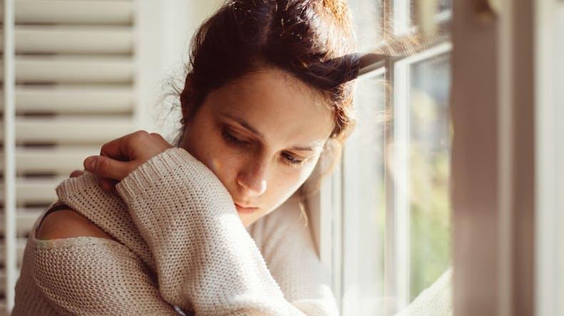 Un rythme circadien déréglé est aussi associé aux troubles de l'humeur