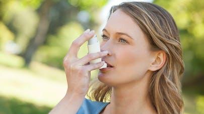 Un médicament contre l'eczéma efficace pour traiter l'asthme