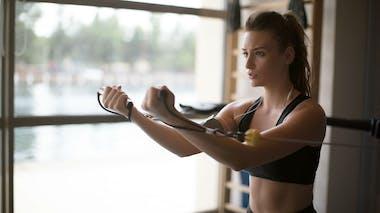 Du sport quatre à cinq jours par semaine contre le vieillissement du cœur