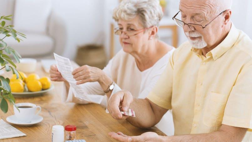 Alzheimer: les traitements médicamenteux déremboursés à partir du 1er août