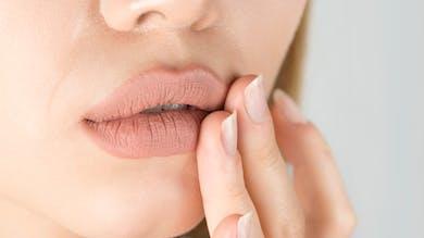 5 choses que vous ne saviez pas sur l'herpès