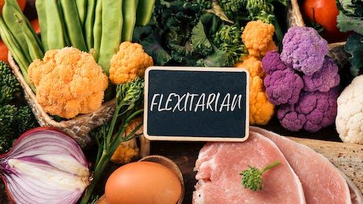 Obésité liée à l'âge : le régime végétarien ou flexitarien serait bénéfique
