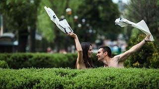 Vacances 2018 : où faire l'amour cet été ?