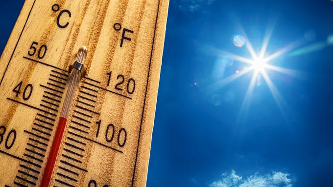 Canicule et fortes chaleurs : les bons réflexes