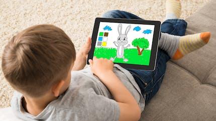 Parents : comment aider votre enfant à s'éloigner des écrans ?