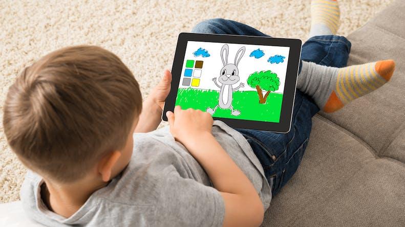 Parents : comment aider votre enfant à s'éloigner des écrans