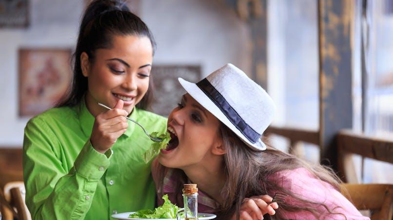 Flexitarisme : le nouveau mode alimentaire des jeunes adultes