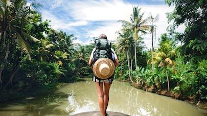4 astuces pour rester en bonne santé en voyage