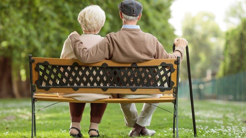 Minimum-vieillesse: un allocataire sur deux en mauvaise santé