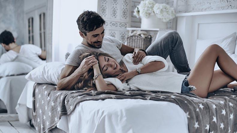 Le sexe pendant les règles : que faire ?