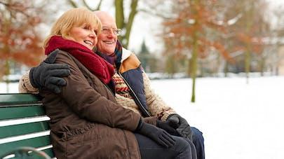 Les crises cardiaques sont plus mortelles pendant les mois les plus froids