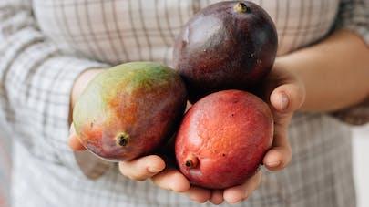 De la mangue pour améliorer la santé cardiovasculaire des femmes