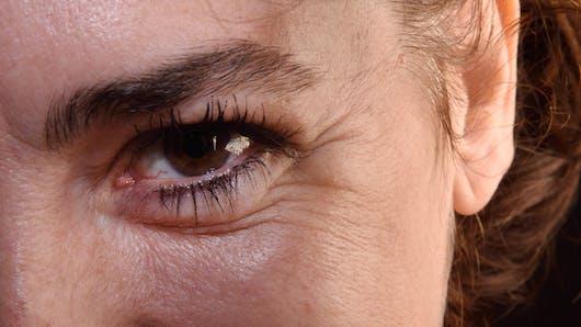 Les rides des yeux trahiraient la sincérité émotionnelle
