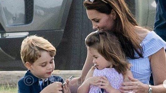 Kate Middleton a retrouvé la ligne : ses secrets