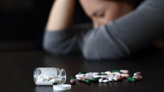 De nombreux médicaments augmenteraient le risque de dépression