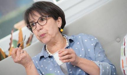 Contre l'ostéoporose : mangez des protéines !