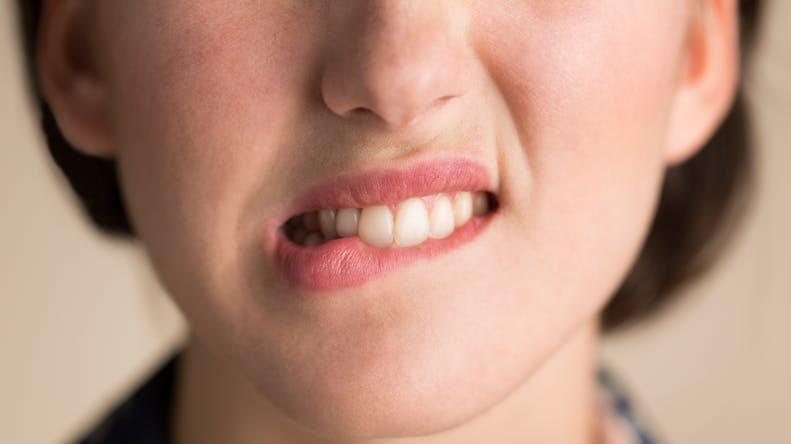 Comment arrêter de se mordiller les lèvres