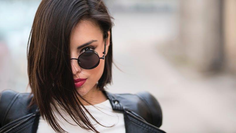 Pourquoi la mode des petites lunettes est dangereuse pour les yeux