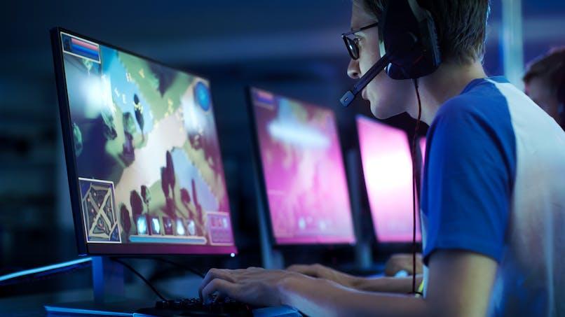 L'OMS reconnaît l'addiction aux jeux vidéo comme maladie mentale