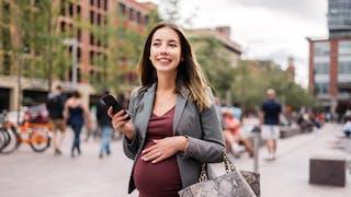 Grossesse: la pollution atmosphérique a un impact sur le placenta