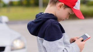 Les smartphones sont-ils mauvais pour la santé mentale des ados ?