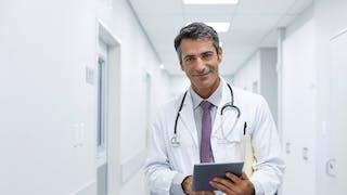 Votre médecin pourra-t-il bientôt faire sa propre publicité?