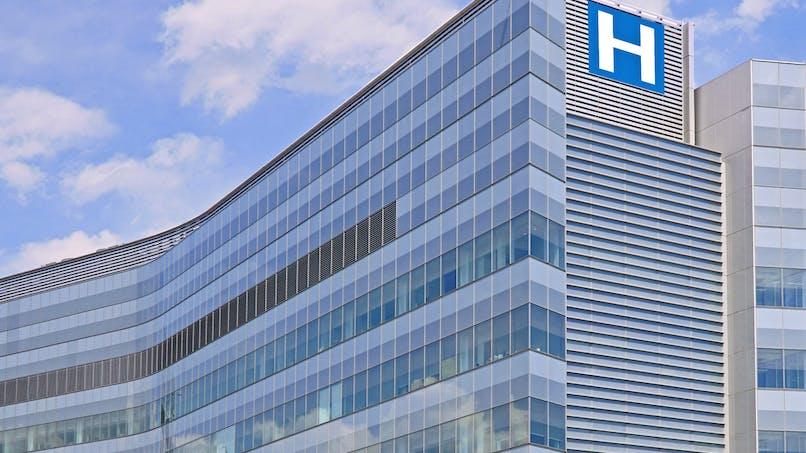 Hôpital: les patients y restent le plus souvent moins d'une journée