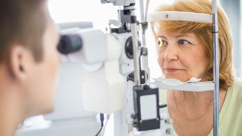 DMLA, maculopathie diabétique... un même examen simple : le fond d'œil