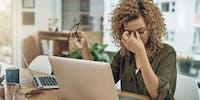 Arrêts de travail en hausse: un lien avec la souffrance au travail