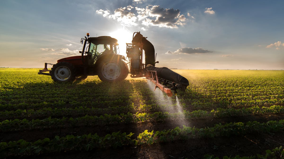 Exposition aux pesticides: un lien possible avec le diabète