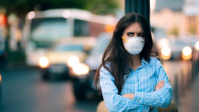 La pollution de l'air contribue grandement aux cas de diabète dans le monde