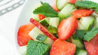 Les aliments pour maintenir sa ligne en été