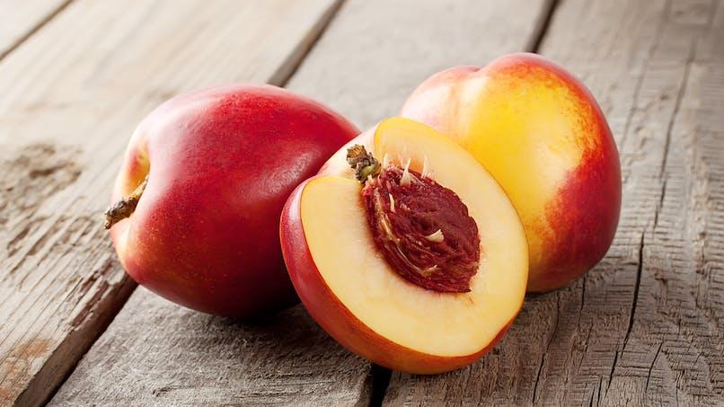 3 bonnes raisons de manger des nectarines