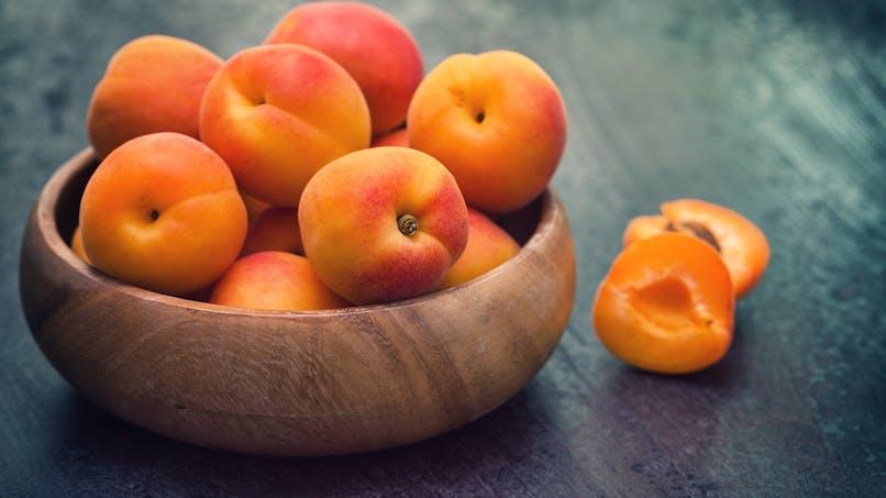 Abricot : bienfaits santé, conseils d'achat