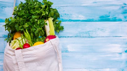 5 astuces pour conserver ses fruits et légumes