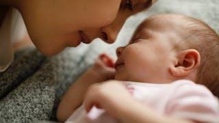Guide de survie pour les premiers mois avec bébé