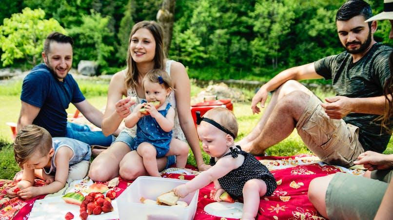 Sécurité alimentaire : les règles à respecter pour un pique-nique